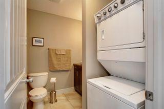 Photo 27: 18 15151 43 Street in Edmonton: Zone 02 House Half Duplex for sale : MLS®# E4203895