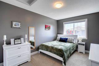 Photo 22: 18 15151 43 Street in Edmonton: Zone 02 House Half Duplex for sale : MLS®# E4203895