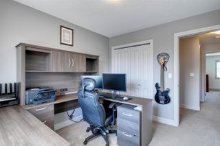 Photo 26: 18 15151 43 Street in Edmonton: Zone 02 House Half Duplex for sale : MLS®# E4203895