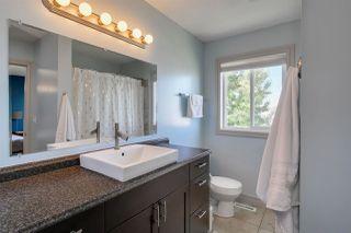 Photo 21: 18 15151 43 Street in Edmonton: Zone 02 House Half Duplex for sale : MLS®# E4203895