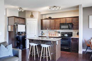 Photo 8: 18 15151 43 Street in Edmonton: Zone 02 House Half Duplex for sale : MLS®# E4203895