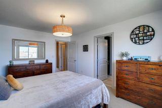 Photo 19: 18 15151 43 Street in Edmonton: Zone 02 House Half Duplex for sale : MLS®# E4203895