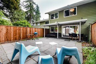 Photo 20: 2535 GORDON Avenue in Port Coquitlam: Central Pt Coquitlam Townhouse for sale : MLS®# R2470618