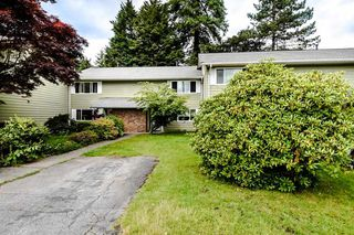 Photo 1: 2535 GORDON Avenue in Port Coquitlam: Central Pt Coquitlam Townhouse for sale : MLS®# R2470618