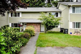 Photo 2: 2535 GORDON Avenue in Port Coquitlam: Central Pt Coquitlam Townhouse for sale : MLS®# R2470618