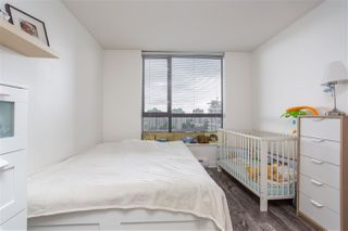"""Photo 11: 1101 833 AGNES Street in New Westminster: Downtown NW Condo for sale in """"The News"""" : MLS®# R2470949"""