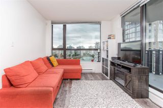 """Photo 3: 1101 833 AGNES Street in New Westminster: Downtown NW Condo for sale in """"The News"""" : MLS®# R2470949"""