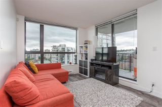 "Main Photo: 1101 833 AGNES Street in New Westminster: Downtown NW Condo for sale in ""The News"" : MLS®# R2470949"