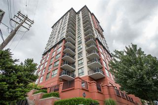"""Photo 16: 1101 833 AGNES Street in New Westminster: Downtown NW Condo for sale in """"The News"""" : MLS®# R2470949"""