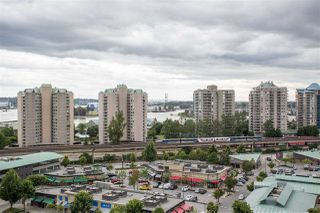 """Photo 14: 1101 833 AGNES Street in New Westminster: Downtown NW Condo for sale in """"The News"""" : MLS®# R2470949"""