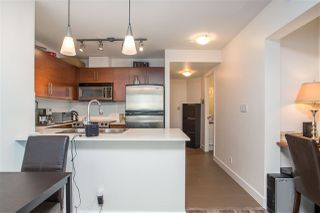 """Photo 8: 1101 833 AGNES Street in New Westminster: Downtown NW Condo for sale in """"The News"""" : MLS®# R2470949"""