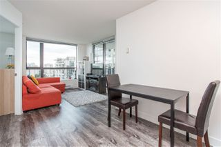 """Photo 5: 1101 833 AGNES Street in New Westminster: Downtown NW Condo for sale in """"The News"""" : MLS®# R2470949"""
