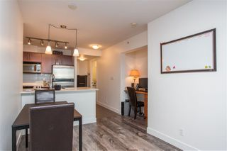 """Photo 6: 1101 833 AGNES Street in New Westminster: Downtown NW Condo for sale in """"The News"""" : MLS®# R2470949"""