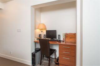 """Photo 9: 1101 833 AGNES Street in New Westminster: Downtown NW Condo for sale in """"The News"""" : MLS®# R2470949"""