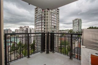 """Photo 15: 1101 833 AGNES Street in New Westminster: Downtown NW Condo for sale in """"The News"""" : MLS®# R2470949"""