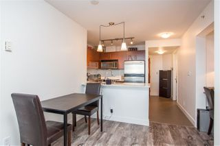 """Photo 7: 1101 833 AGNES Street in New Westminster: Downtown NW Condo for sale in """"The News"""" : MLS®# R2470949"""