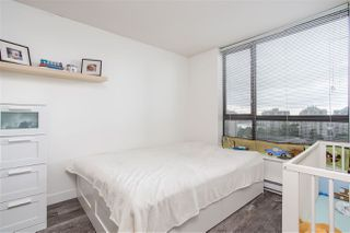 """Photo 10: 1101 833 AGNES Street in New Westminster: Downtown NW Condo for sale in """"The News"""" : MLS®# R2470949"""