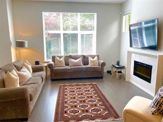 Photo 4: 84 1430 DAYTON Street in Coquitlam: Burke Mountain Townhouse for sale : MLS®# R2479470