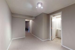 Photo 23: 17 9375 172 Street in Edmonton: Zone 20 Townhouse for sale : MLS®# E4208575