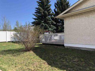 Photo 30: 17 9375 172 Street in Edmonton: Zone 20 Townhouse for sale : MLS®# E4208575