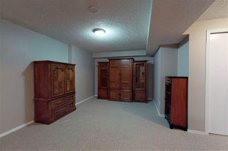 Photo 19: 17 9375 172 Street in Edmonton: Zone 20 Townhouse for sale : MLS®# E4208575