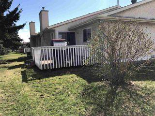 Photo 29: 17 9375 172 Street in Edmonton: Zone 20 Townhouse for sale : MLS®# E4208575