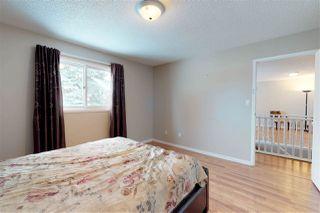 Photo 13: 17 9375 172 Street in Edmonton: Zone 20 Townhouse for sale : MLS®# E4208575