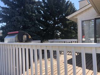 Photo 27: 17 9375 172 Street in Edmonton: Zone 20 Townhouse for sale : MLS®# E4208575
