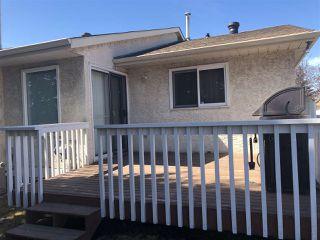 Photo 26: 17 9375 172 Street in Edmonton: Zone 20 Townhouse for sale : MLS®# E4208575