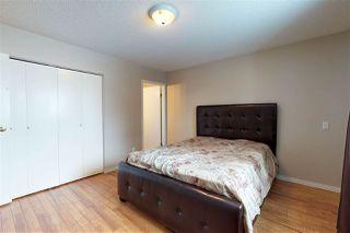 Photo 12: 17 9375 172 Street in Edmonton: Zone 20 Townhouse for sale : MLS®# E4208575