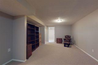 Photo 21: 17 9375 172 Street in Edmonton: Zone 20 Townhouse for sale : MLS®# E4208575