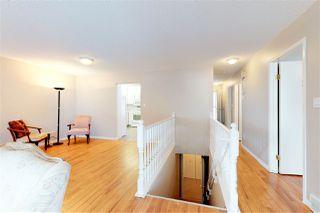 Photo 10: 17 9375 172 Street in Edmonton: Zone 20 Townhouse for sale : MLS®# E4208575