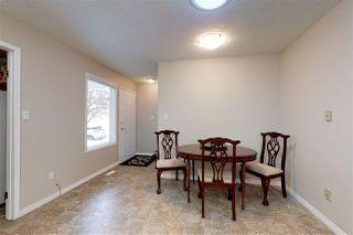 Photo 5: 17 9375 172 Street in Edmonton: Zone 20 Townhouse for sale : MLS®# E4208575