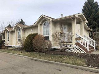 Photo 32: 17 9375 172 Street in Edmonton: Zone 20 Townhouse for sale : MLS®# E4208575