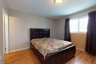 Photo 11: 17 9375 172 Street in Edmonton: Zone 20 Townhouse for sale : MLS®# E4208575