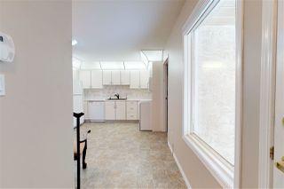 Photo 2: 17 9375 172 Street in Edmonton: Zone 20 Townhouse for sale : MLS®# E4208575