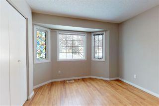 Photo 15: 17 9375 172 Street in Edmonton: Zone 20 Townhouse for sale : MLS®# E4208575