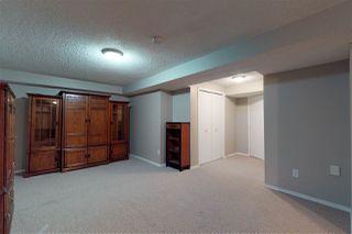 Photo 20: 17 9375 172 Street in Edmonton: Zone 20 Townhouse for sale : MLS®# E4208575