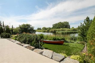 Photo 45: 92 NOTTINGHAM Point: Sherwood Park House for sale : MLS®# E4209848
