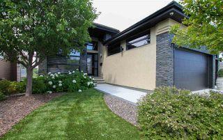 Photo 2: 92 NOTTINGHAM Point: Sherwood Park House for sale : MLS®# E4209848