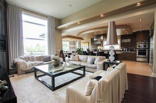 Photo 14: 92 NOTTINGHAM Point: Sherwood Park House for sale : MLS®# E4209848