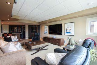 Photo 40: 92 NOTTINGHAM Point: Sherwood Park House for sale : MLS®# E4209848