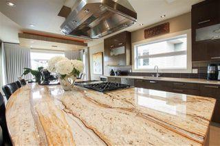 Photo 20: 92 NOTTINGHAM Point: Sherwood Park House for sale : MLS®# E4209848