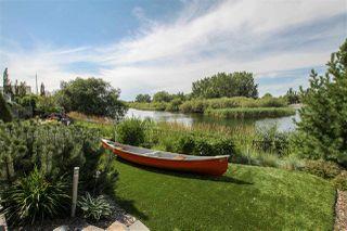 Photo 46: 92 NOTTINGHAM Point: Sherwood Park House for sale : MLS®# E4209848