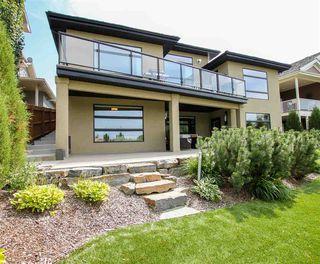 Photo 4: 92 NOTTINGHAM Point: Sherwood Park House for sale : MLS®# E4209848