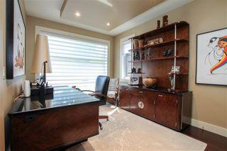 Photo 9: 92 NOTTINGHAM Point: Sherwood Park House for sale : MLS®# E4209848