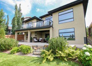 Photo 3: 92 NOTTINGHAM Point: Sherwood Park House for sale : MLS®# E4209848
