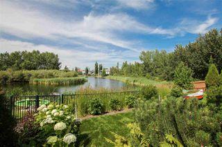 Photo 43: 92 NOTTINGHAM Point: Sherwood Park House for sale : MLS®# E4209848