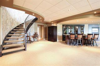 Photo 36: 92 NOTTINGHAM Point: Sherwood Park House for sale : MLS®# E4209848