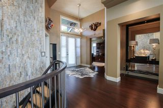 Photo 8: 92 NOTTINGHAM Point: Sherwood Park House for sale : MLS®# E4209848